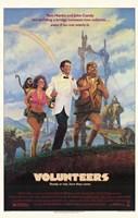 """Volunteers - 11"""" x 17"""""""