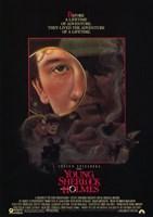 Young Sherlock Holmes