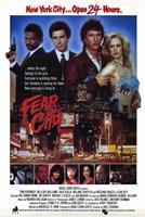 "Fear City - 11"" x 17"""