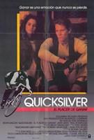 "Quicksilver - 11"" x 17"""