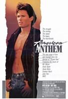 "American Anthem - 11"" x 17"""