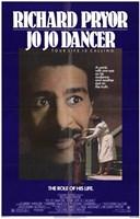 "Jo Jo Dancer Your Life Is Calling - 11"" x 17"""