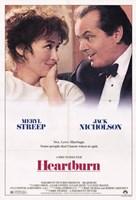 "Heartburn - 11"" x 17"""