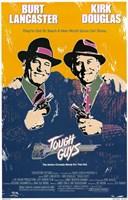 """Tough Guys - 11"""" x 17"""""""