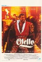 """Otello - 11"""" x 17"""""""