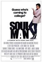 """Soul Man - 11"""" x 17"""""""