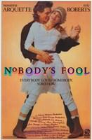 """Nobody's Fool - 11"""" x 17"""""""