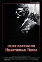 """Heartbreak Ridge Military - 11"""" x 17"""""""