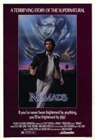 """Nomads - 11"""" x 17"""""""