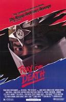 "Pray for Death - 11"" x 17"""