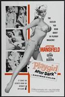 """Playgirl After Dark Movie - 11"""" x 17"""""""