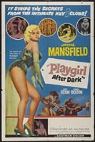 "Playgirl After Dark - 11"" x 17"""
