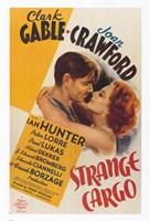 "Strange Cargo Joan Crawford - 11"" x 17"""