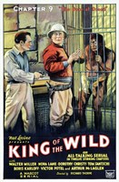 "King of the Wild - Chapter 9 - 11"" x 17"""