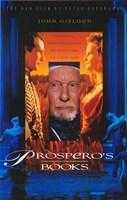 "Prospero's Books - 11"" x 17"""