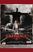 """Carnivale Journey Battle Future - 11"""" x 17"""""""