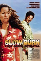 """Slow Burn - 11"""" x 17"""""""
