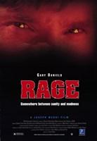 """Rage - 11"""" x 17"""""""