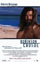 "Robinson Crusoe - 11"" x 17"""