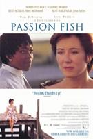 """Passion Fish - 11"""" x 17"""""""
