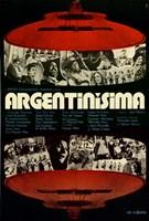 """Argentinisima - 11"""" x 17"""""""