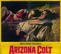 "Arizona Colt - 17"" x 11"""