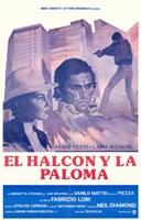 """Falco e la colomba Il - 11"""" x 17"""" - $15.49"""