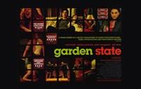 Garden State - scenes Fine Art Print