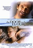 """Door in the Floor - 11"""" x 17"""""""