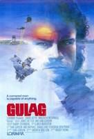 """Gulag - 11"""" x 17"""""""