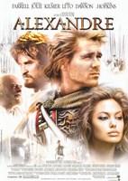 "Alexander - Characters - 11"" x 17"""