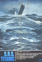 S.O.S. Titanic Fine Art Print