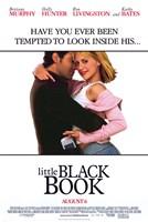"Little Black Book - 11"" x 17"""