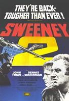 """Sweeney 2 - 11"""" x 17"""""""