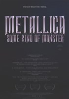 "Metallica: Some Kind of Monster - 11"" x 17"", FulcrumGallery.com brand"