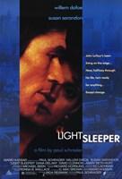 "Light Sleeper - 11"" x 17"""