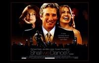 """Shall We Dance? - 17"""" x 11"""""""