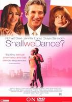"""Shall We Dance? - 11"""" x 17"""""""