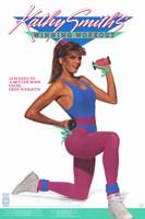 "Kathy Smith Workout Series: Winning Workout - 11"" x 17"""