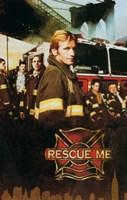 """Rescue Me (TV) Cast - 11"""" x 17"""""""