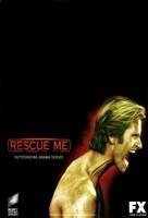 "Rescue Me (TV) Screaming - 11"" x 17"""