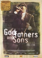 "Godfathers and Sons - 11"" x 17"", FulcrumGallery.com brand"