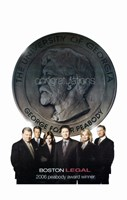 "Boston Legal - 11"" x 17"" - $15.49"