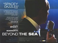 "Beyond the Sea - 17"" x 11"""