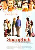 "Spanglish - 11"" x 17"", FulcrumGallery.com brand"