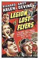 "Legion of Lost Flyers - 11"" x 17"""