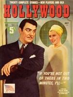 Barbara Stanwyck Hollywood