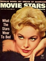 "11"" x 17"" Kim Novak Pictures"