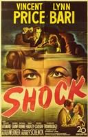 "Shock - 11"" x 17"""