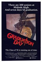"Graduation Day - 11"" x 17"""